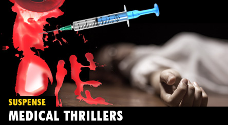 Medical Thrillers